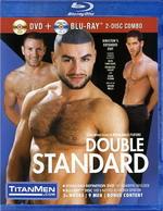 Double Standard (Dvd + Blu-Ray)