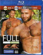 Full Access (Dvd+Blu-Ray)