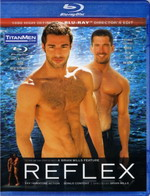 Reflex (Dvd + Blu-Ray)