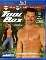 ToolBox (Dvd + Blu-Ray)