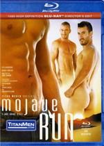 Mojave Run (Dvd + Blu-Ray)
