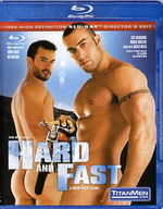 Hard And Fast (Blu-Ray)