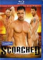 Scorched (Dvd + Blu-Ray)