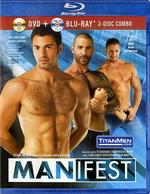 Manifest (Dvd + Blu-Ray)