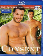 Consent (Dvd + Blu-Ray)