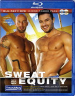 Sweat Equity (Blu-Ray)