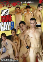 Just Gone Gay 9