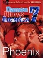 Damon Blows America 07: Phoenix