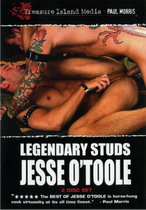 Legendary Studs: Jesse O'Toole (2 Dvds)