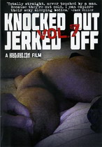 Knocked Out Jerked Off 07