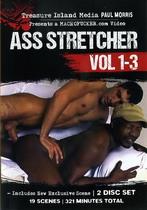 Ass Stretcher Vol 1-3 (2 Dvds)