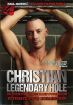 Legendary Hole: Christian (3 Dvds)