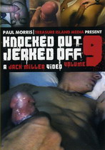 Knocked Out Jerked Off 09