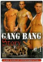 Gang Bang Story 1