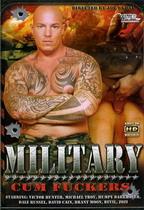 Military Cum Fuckers