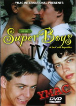 Super Boys IV