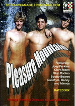 Pleasure Mountain
