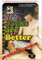Jacks Are Better