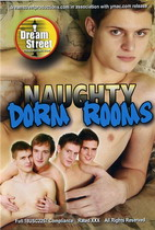 Naughty Dorm Rooms