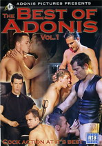 The Best Of Adonis 1