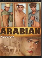 Arabian Men 1