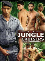 Jungle Cruisers 1