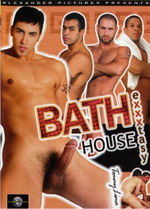 Bath House Exxxtasy