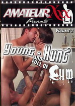 Young Hung And Full Of Cum 02
