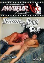 Young Hung And Full Of Cum 07