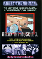 Relax The Muscle 3