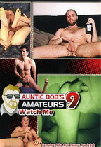 Auntie Bob's Amateurs 09: Watch Me