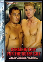 Straight Guy For The Queer Guy 1