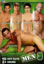 BadPuppy Men Collection 3