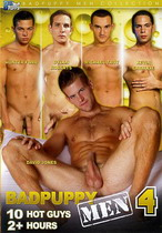 BadPuppy Men Collection 4