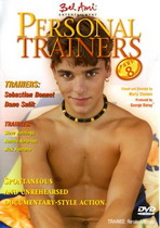 Personal Trainers 08