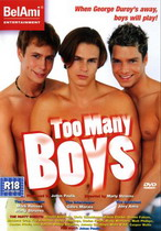 Too Many Boys 1