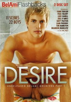 Flashbacks: Desire (2 Dvds)