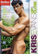 Kris Evans: Up & Close