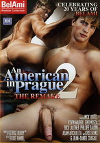 An American In Prague 2: The Remake
