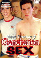 Young Directors 2: Generation Sex