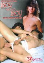 Boy Meats Boy