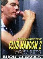 Club Mandom 2: Cock Lips