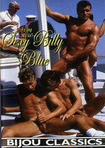 Sexy Billy Blue