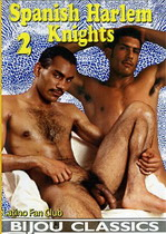 Spanish Harlem Knights 2