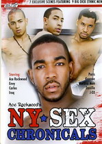 NY Sex Chronicles