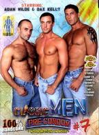 Classic Men Pre-Condom 07