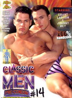 Classic Men Pre-Condom 14