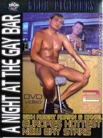 A Night At The Gay Bar
