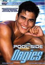 Pool Side Orgies