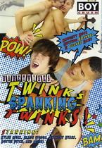Twinks Spanking Twinks!